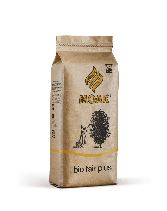 Moak miscela bio fair plus