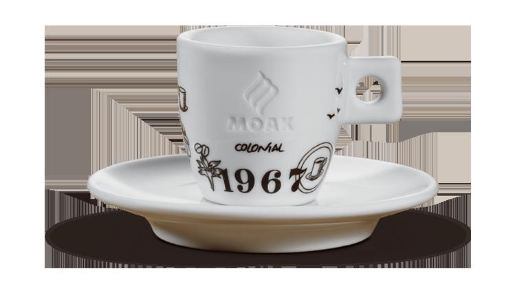 moak tazza espresso