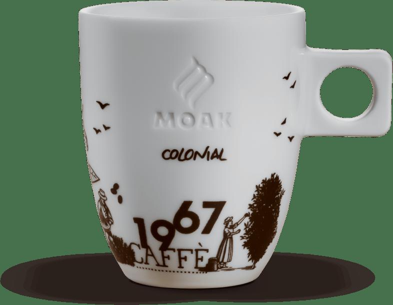 moak tazza mug