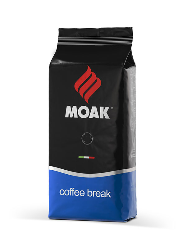 Moak essential miscela coffee break