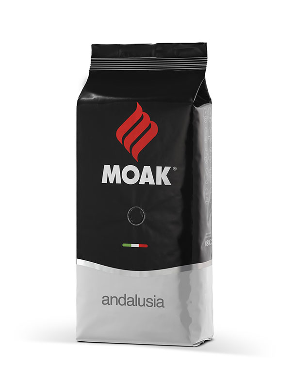 Moak essential blend andalusia