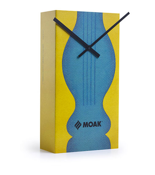 Moak essential orologio swing