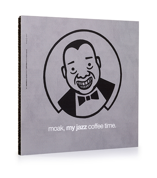 Moak essential pannello jazz