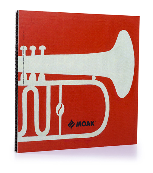Moak essential pannello swing